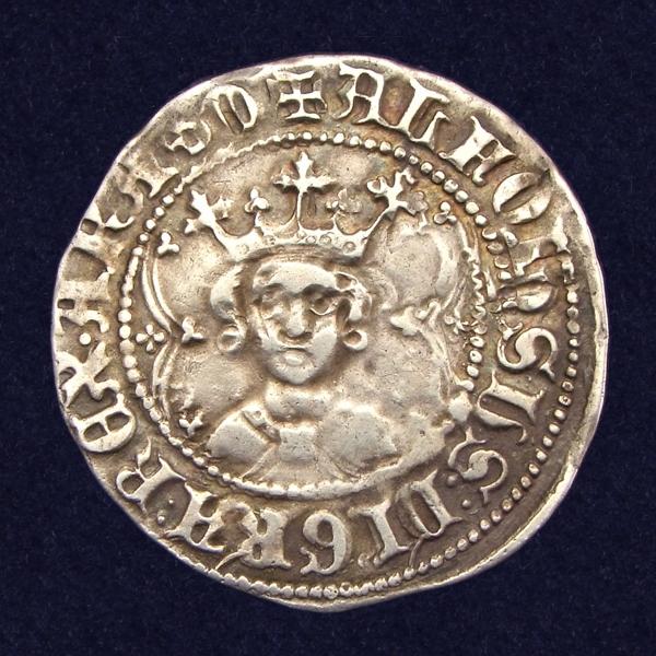 Spain & cob coins